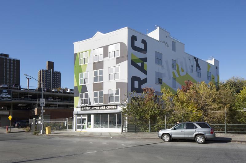 Thumbnail for Bronx River Arts Center