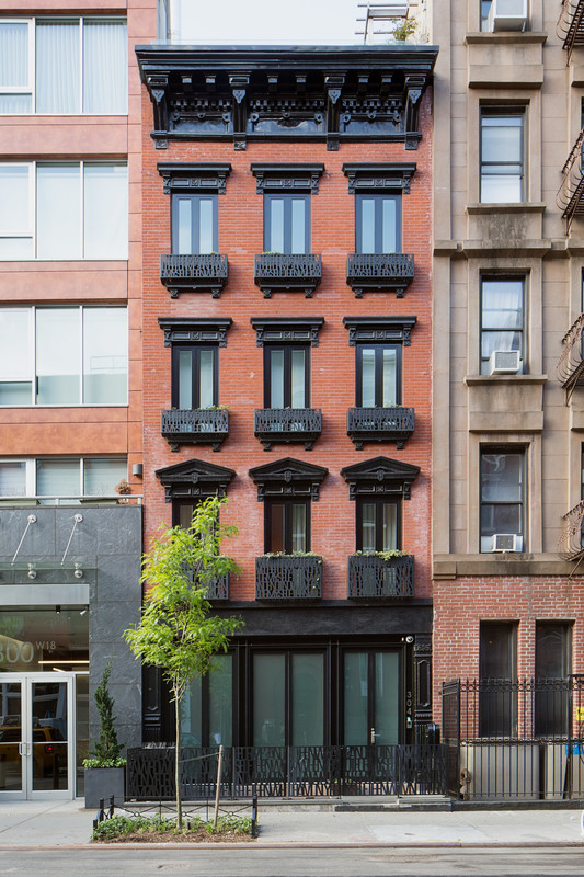Thumbnail for Chelsea Townhouse