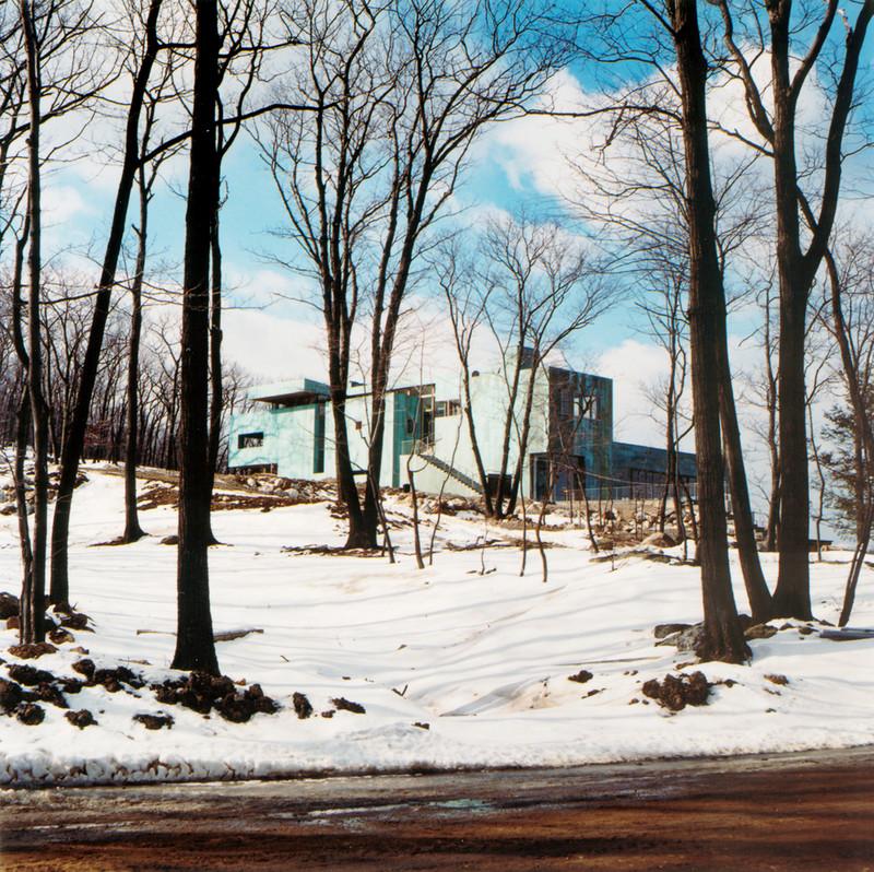 Thumbnail for Hudson River House