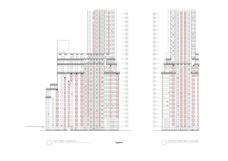 Thumbnail for Majestic Apartment Building Landmarks Master Plan