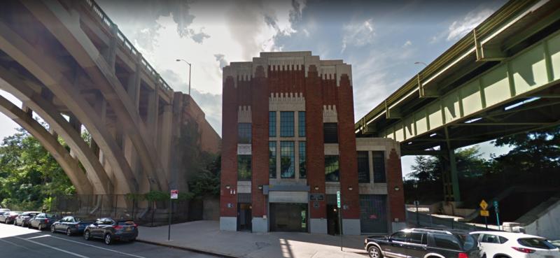 Thumbnail for NY Central Railroad Substation Parks Facility Conversion
